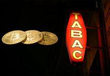 Acheter des bitcoins au bureau de tabac