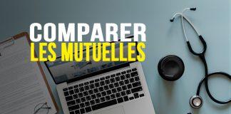 Comparer les mutuelles avec un comparateur