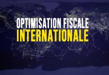 Optimisation fiscale internationale