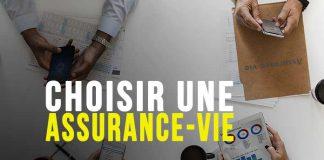 Choisir un contrqt d'assurance vie