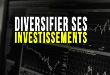 Diversifier ses investissements