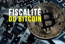 Fiscalité du Bitcoin