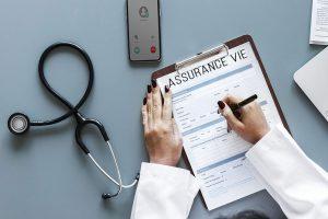 Assurance vie investir