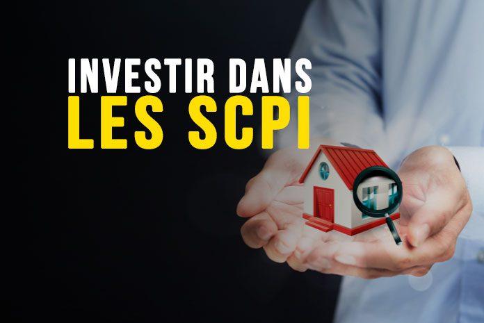 Investir dans les SCPI