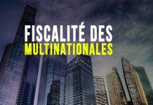 Fiscalité des multinationales