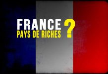 La France : pays de riches ?