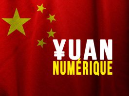 Monnaie virtuelle en Chine : le Yuan numérique