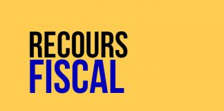 Recours fiscal