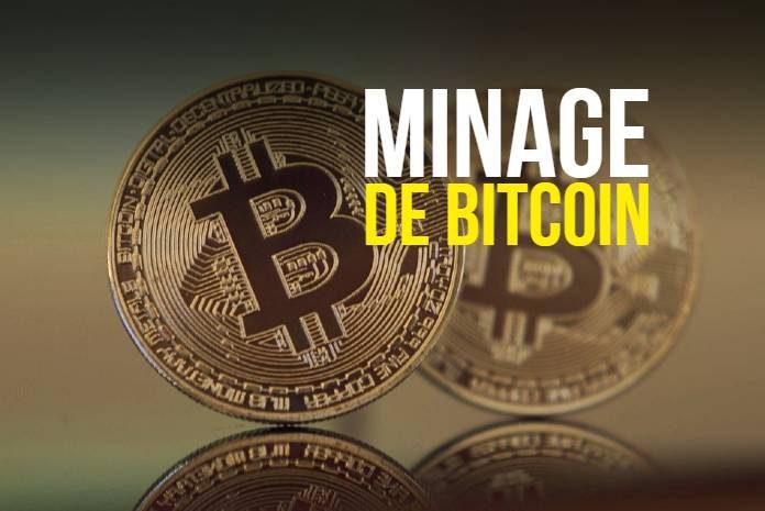 bitcoin qu est ce que c est