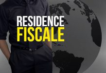 Résidence fiscale