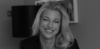 Nicole Junkermann, fondatrice de NJF Capital