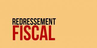 Redressement Fiscal