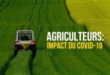 Agriculteurs et impact du Coronavirus