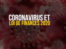 Coronavirus et loi de finances 2020