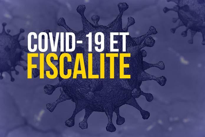 Covid-19 et fiscalité