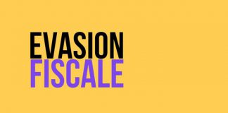 Evasion fiscale