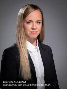 Gabriela Kockova