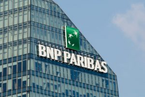bnp banque