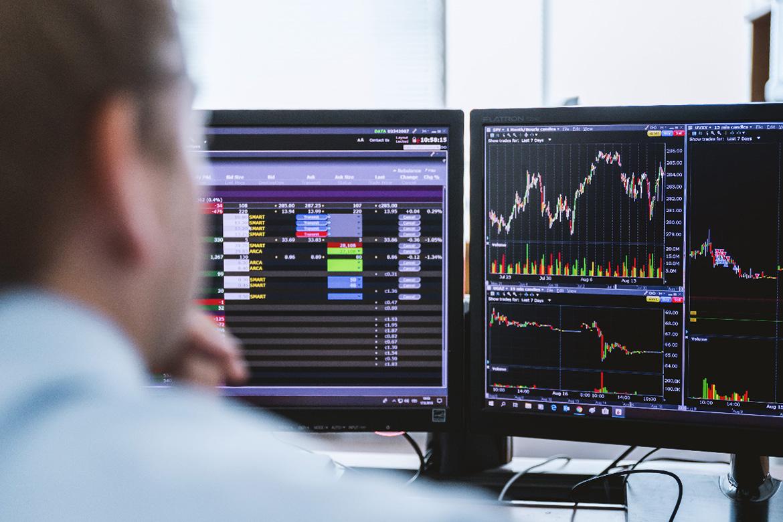 apprendre le day trading de crypto monnaies