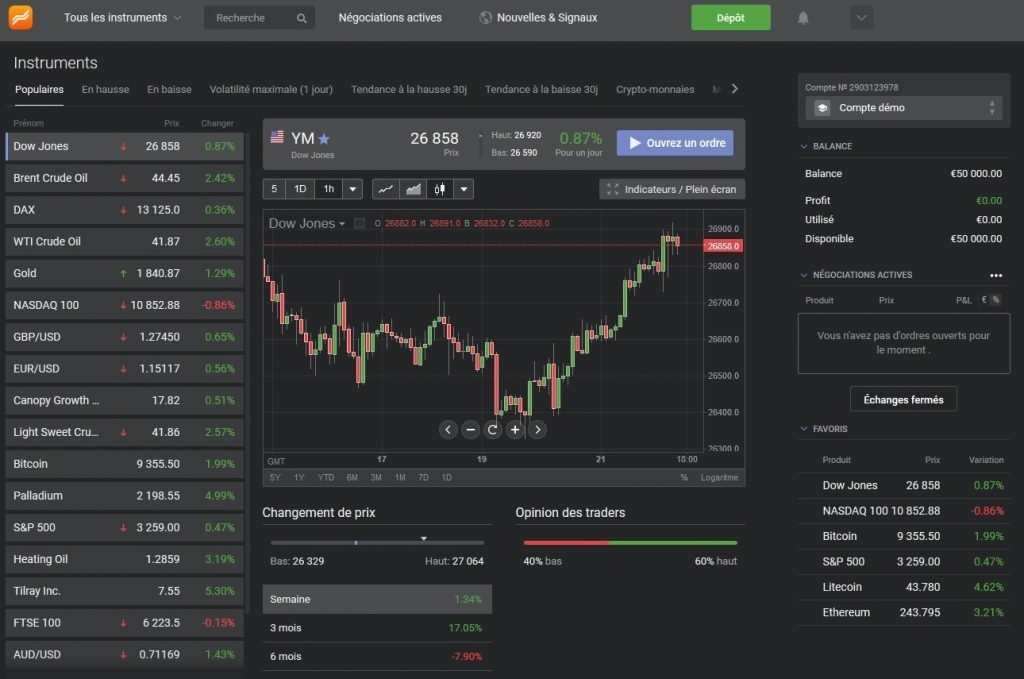 scalping trading libertex