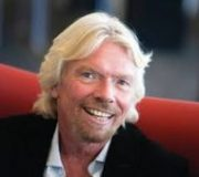 Richard Branson A-t-il Soutenu Dogecoin Millionnaire?