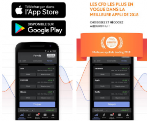 app libertex