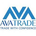 logo avatrade pour signal trading