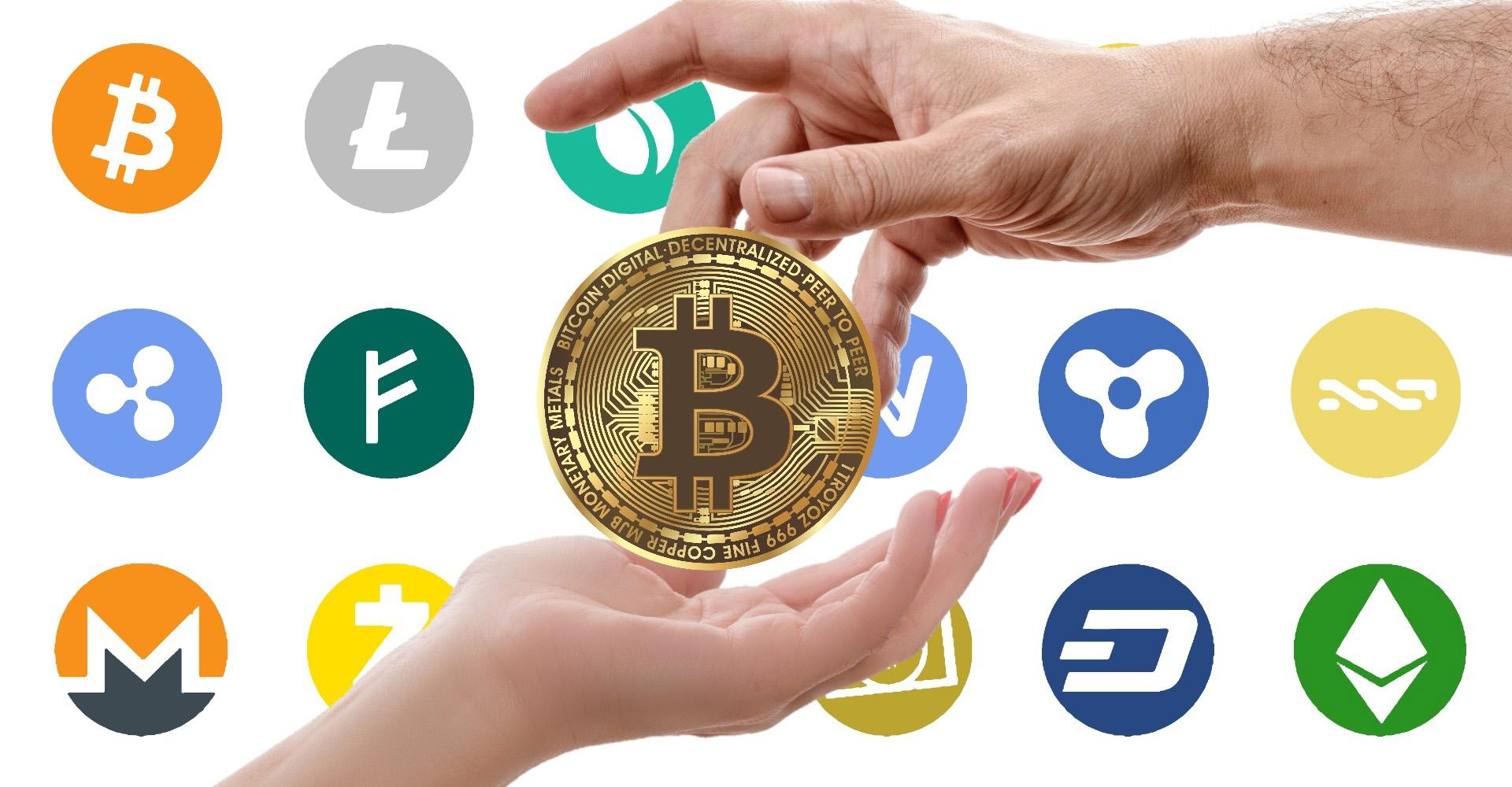 investissement décentralisé en crypto-monnaie