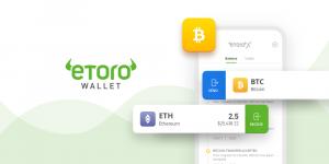 Le wallet eToro