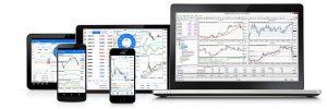 Plateformes de trading Admiral Markets