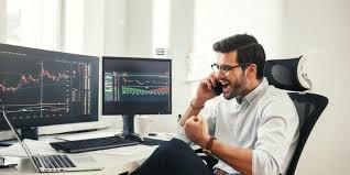 Faire du trading de crypto-monnaies