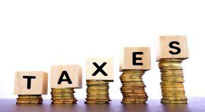 Début 2021 : La mise en place d'une taxe commune sur le plastique