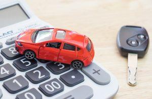 crédit voiture