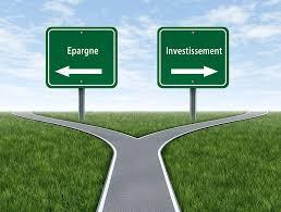 Equilibre entre épargne et investissement : ou placer le curseur ?