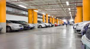investissement parking