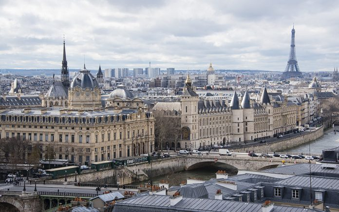 investir à Paris