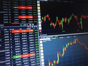 trading histoire
