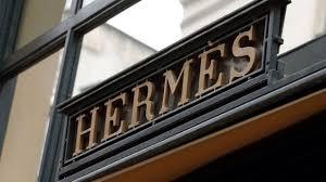 Enseigne Hermès