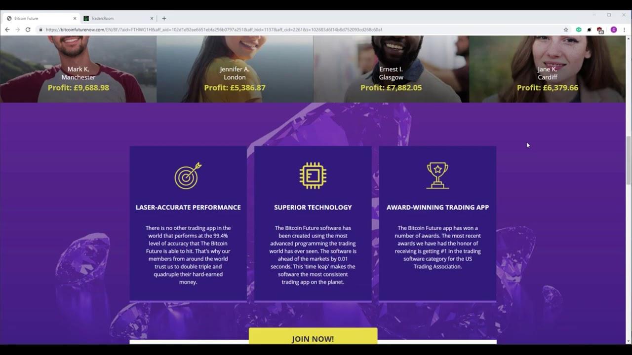 Les témoignages et avis sur Bitcoin Loophole