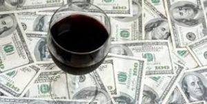 argent investir dans le vin