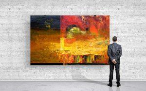 meilleur investissement dans l'art