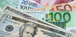 meilleur Investissement sur l'EUR/USD