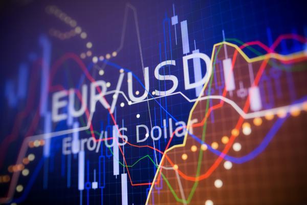 Forex EUR USD