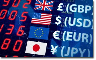 Le marché des changes (le forex)