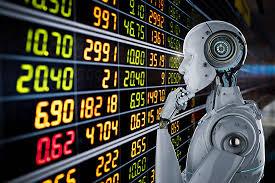 Robot de trading usd chf