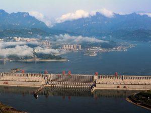 L'énergie hydraulique, première source d'énergie pour les mineurs