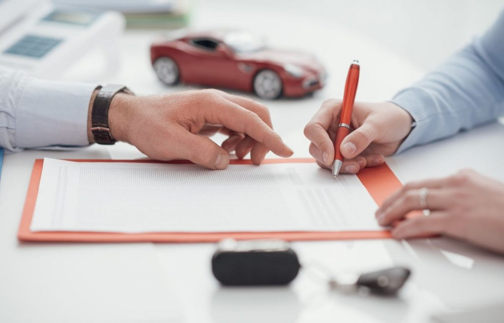 Assurance crédit à la conso