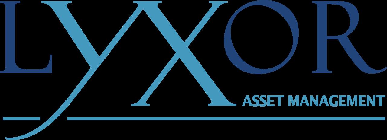 Lyxor Asset Management logo