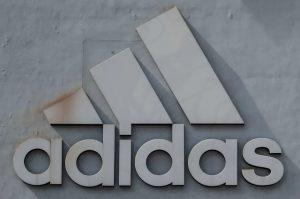 dax 30 adidas