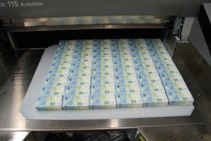 Une demande de billets en hausse : vers un basculement du moyen de paiement au moyen d'épargne
